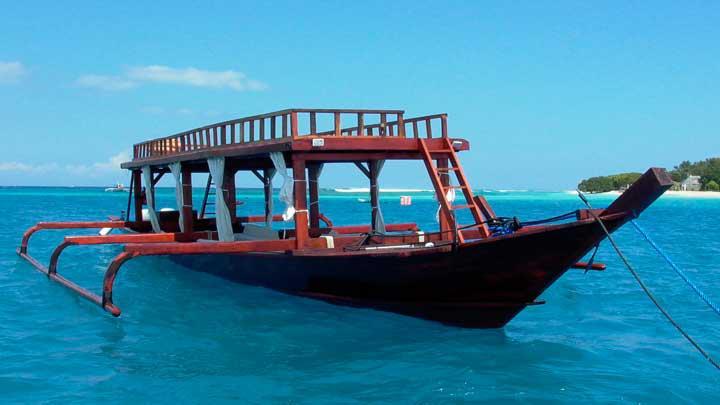 Gili Islands Paradise