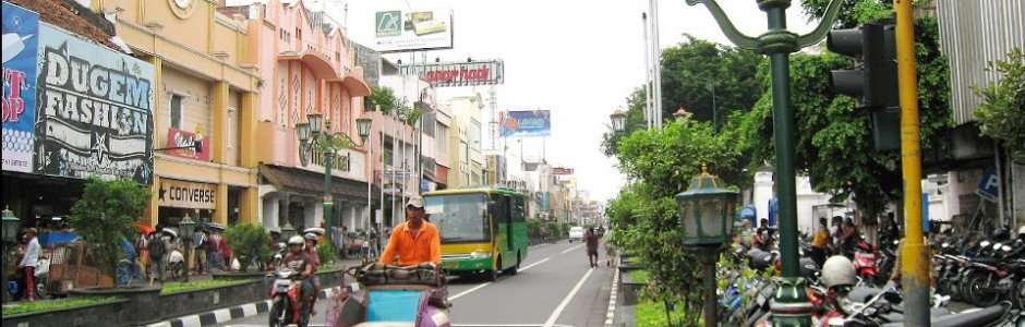 Jogjakarta City Extension