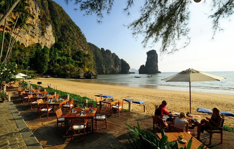 Ao Nang and Railay Beach