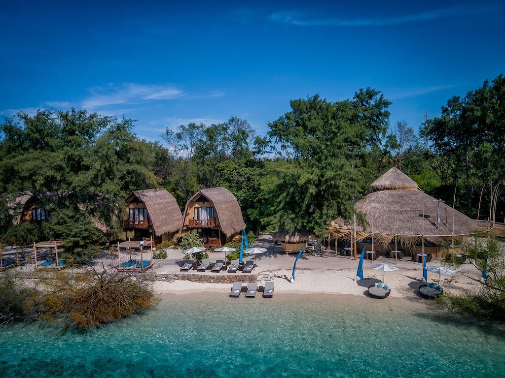 Sunset Palms Resort Gili Islands
