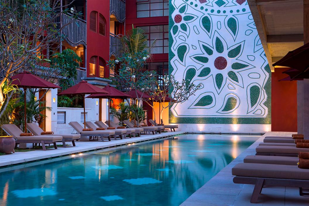 Amnaya Resort